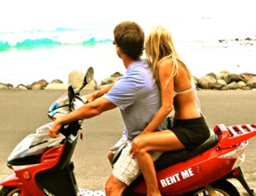 How easy is a rental on Maui in Kihei, Hawaii?