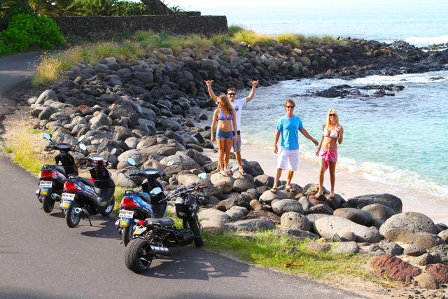 Scooter-Rental-Maui-Tours